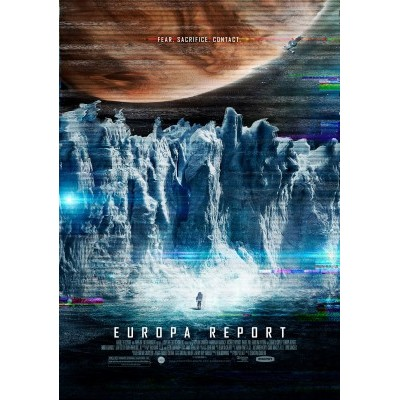Recension Europa Report