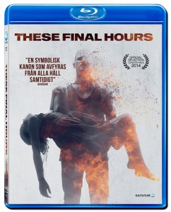 These final hours