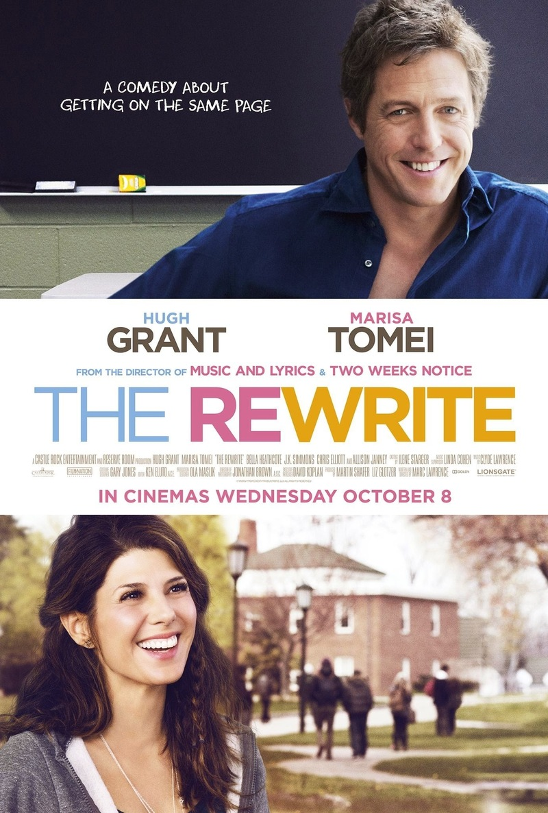 The Rewrite