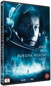 Europa Report - DVD