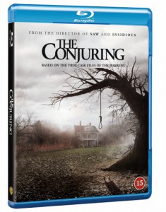 The Conjuring - Blu-ray