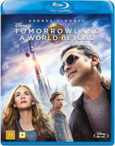 Tomorrowland - Blu-ray