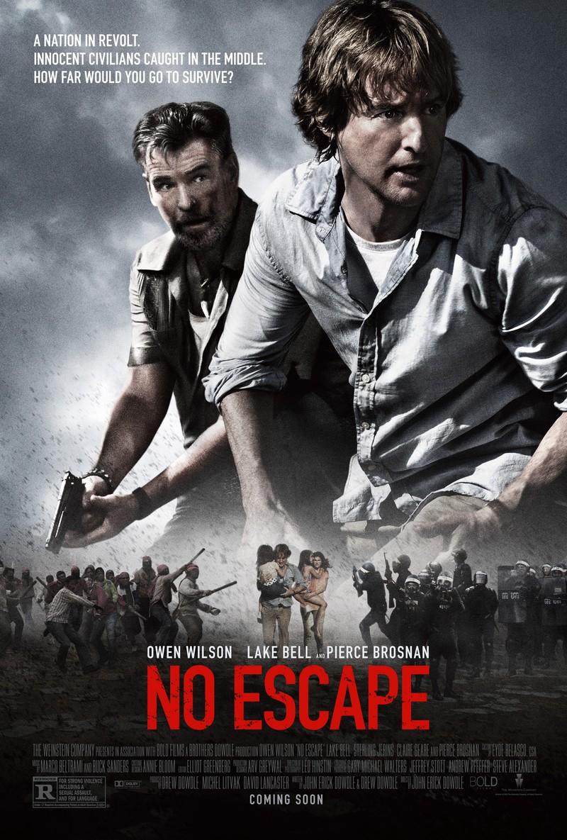 no escape.1