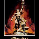 Conan Barbaren