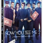 No You See Me 2