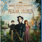 Miss Peregrine's hem för besynnerliga barn