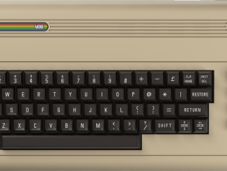 Commodore 64 Mini