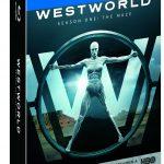 Westworld Säsong 1