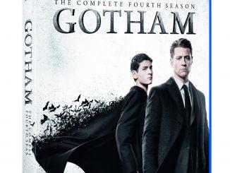 gotham säsong 4