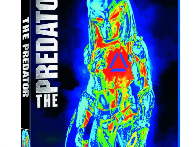 vinn the predator