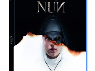 vinn The Nun