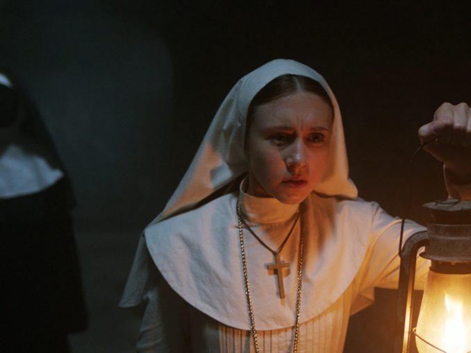 vinn the nun