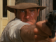 Harrison Ford som Indiana Jones.