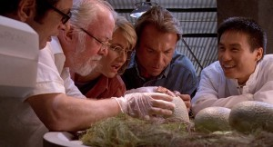 The-birth-of-a-Velociraptor