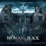 The Woman in Black - Angel of Death