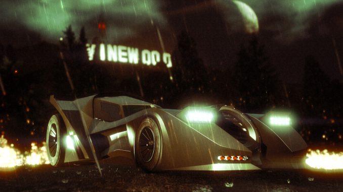 Grand Theft Auto 5 Halloween