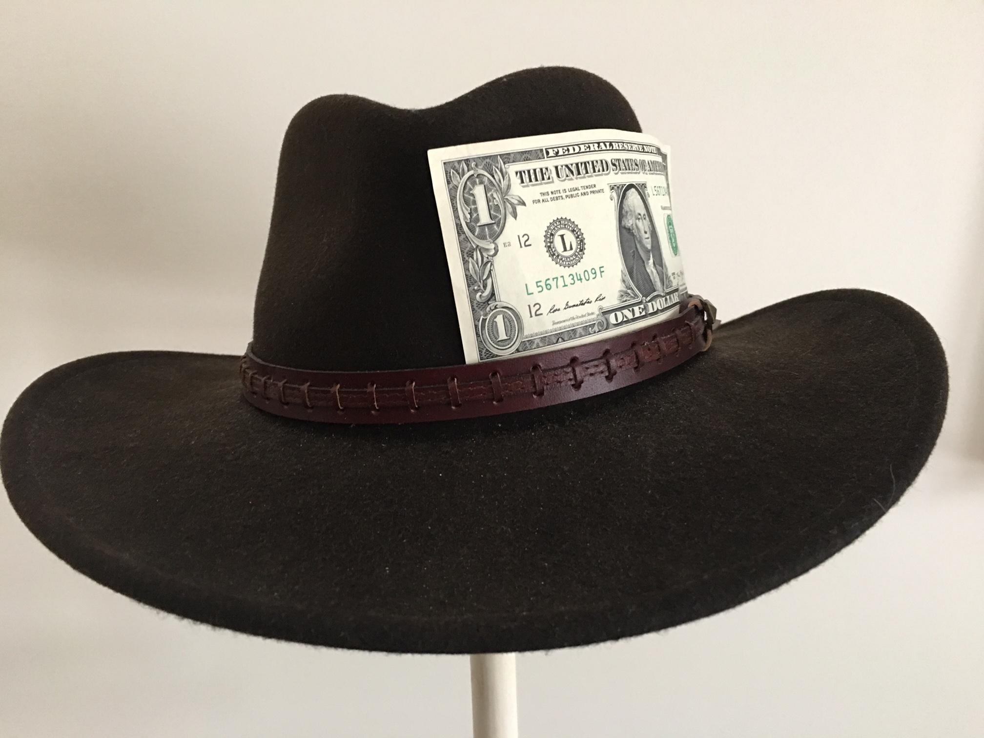 Money Cowboy