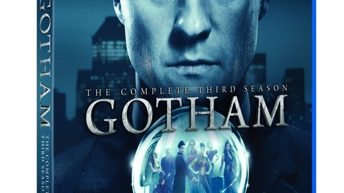 gotham säsong 3