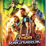 Thor 3: Ragnarök