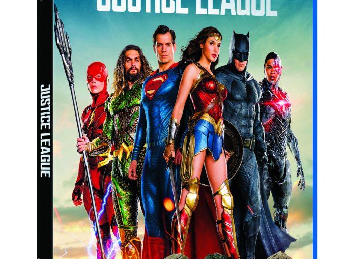 Justice League Recension >> Start - Spel och Film