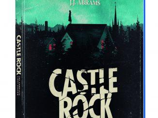 vinn castle rock