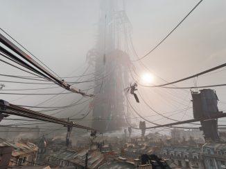 Half-Life: Alyx Vance