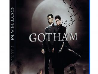 gotham säsong 5