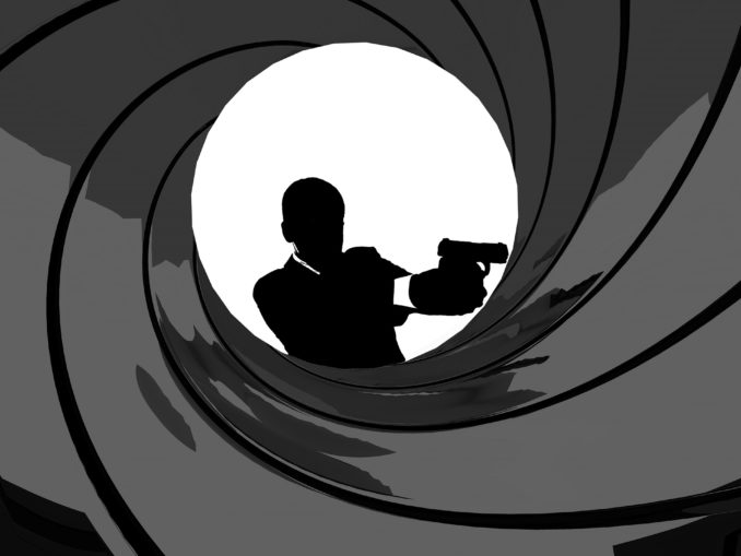 vilken james bond